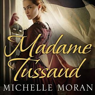 Madame Tussaud cover art