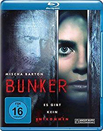 Bunker - Es gibt kein Entkommen [Blu-ray]