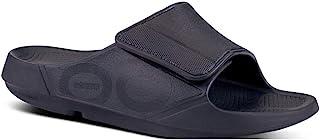 Mens' Ooahh Sport Flex Adjustable Slide Sandal