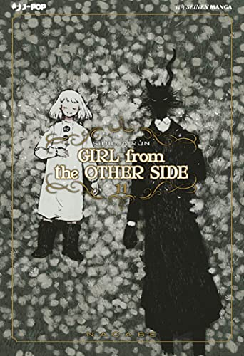 Girl from the other side (Vol. 11)