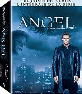 ANGEL - THE COMPLETE SERIES (Bilingual) (B07GQRV7QN)   Amazon price tracker / tracking, Amazon price history charts, Amazon price watches, Amazon price drop alerts