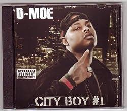 City Boy #1