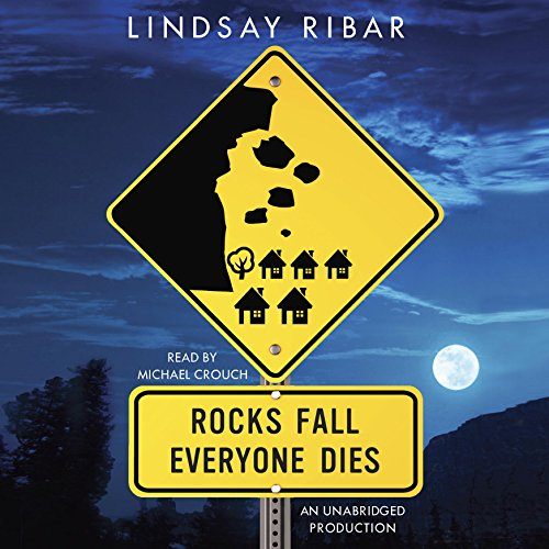 Rocks Fall Everyone Dies cover art