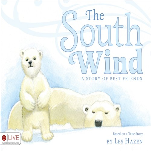 The South Wind audiobook cover art