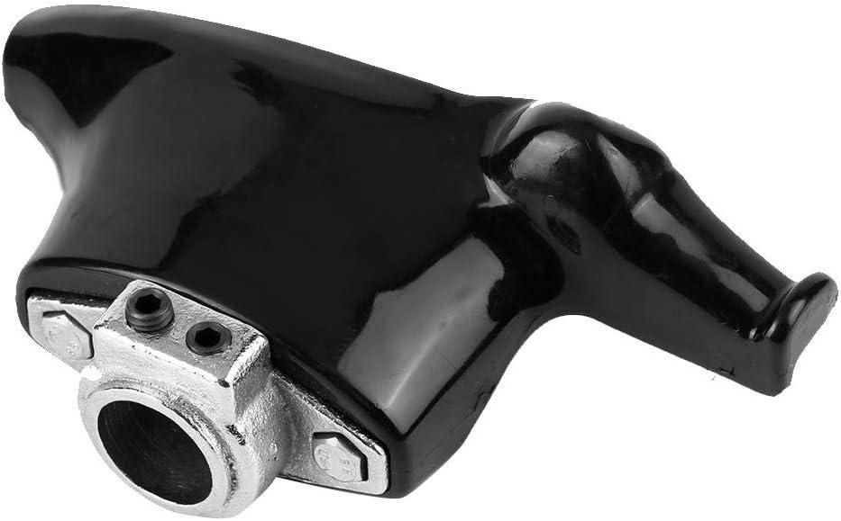 Reifen Demontieren Schwarzer Kunststoff Nylon Mount Demount Kopf Für Reifenmontiermaschine Durchmesser 28mm 30mm 28mm Auto