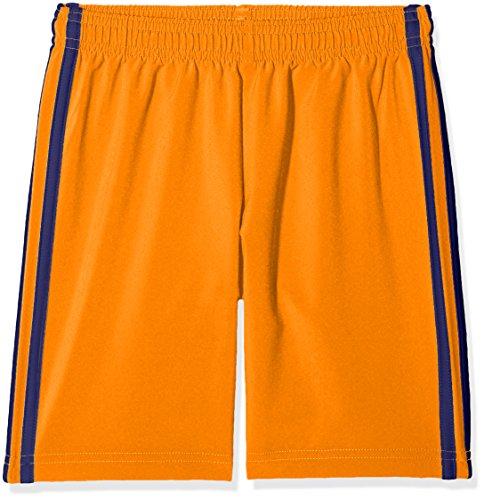 adidas Condivo 18 Pantalón Corto, Hombre, Naranja (narsue/tinuni), XL