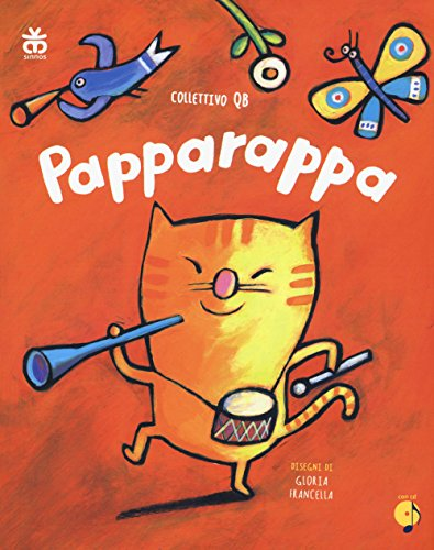 Papparappa. Ediz. a colori. Con CD-Audio