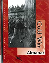 Cold War Reference Library: 5 Volume set plus Index
