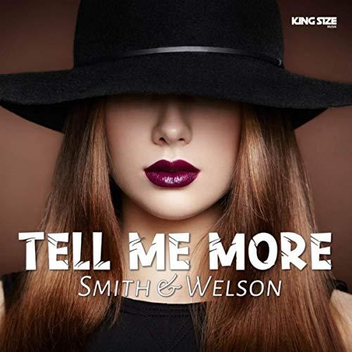 Tell Me More (Dj Global Byte Mix)