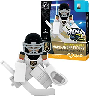OYO NHL Vegas Golden Knights - Marc-Andre Fleury (400 Wins)