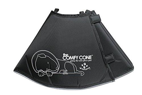 All Four Paws - Collarín de recuperación para Mascotas The Comfy Cone
