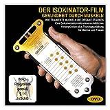 Isokinator Classic, mobiles Fitness- & Trainings-Gerät für schnellen Muskelaufbau von Koelbel - 6