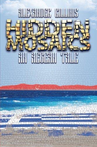 Hidden Mosaics: An Aegean Tale
