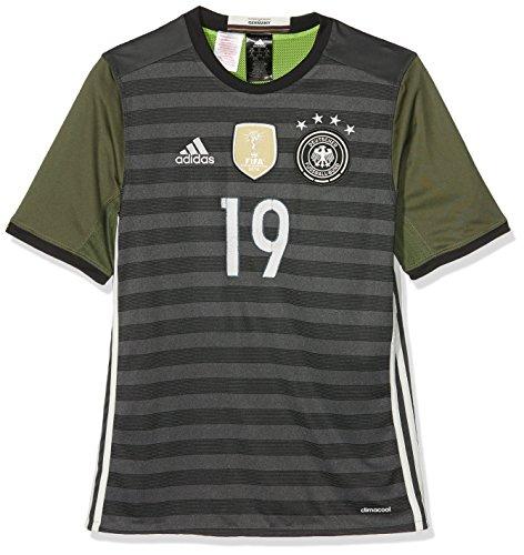 adidas DFB Trikot Away Götze EM 2016 Kinder 152 - M