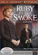Sally Lockhart Mysteries - Ruby In the Smoke