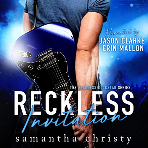 Reckless Invitation cover art