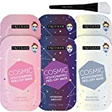 Best Freeman Masks - Freeman Cosmic Mask Variety Sachets (Pack of 6) Review