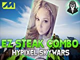Clip: My BF Plays Hypixel Skywars