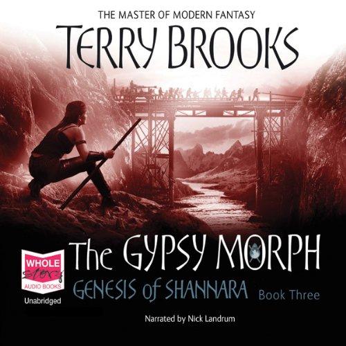 Gypsy Morph cover art