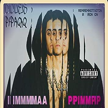 Imma Pimp