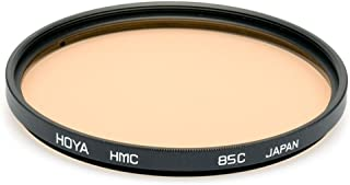 Hoya 62 mm Colour Filter HMC 85C for Lens