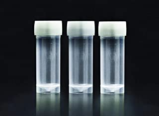 SPL 20 ml Test Tube, PP/HDPE, 20ml, 25 x 73mm, Sterile to SAL 10-6, 25 Pack