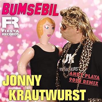 Bumsebil (Andy Playa 90er Remix)