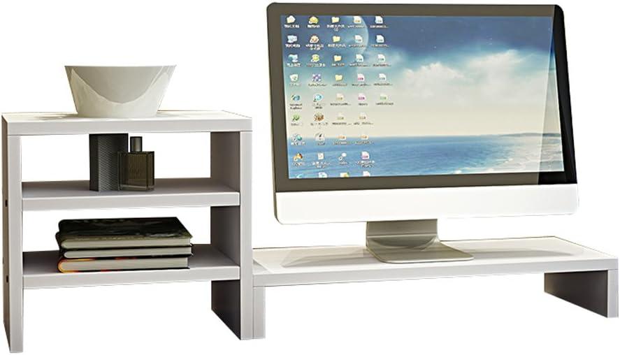 Baiyun flyin Mai Wooden Panel Bed Computer Shelf Virginia Beach Mall Monitor Raised High quality new
