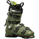 Rossignol - Chaussures De Ski Alltrack Pro 130 Gw Homme Vert - Homme -...