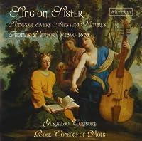 Vautor: Sing on Sister