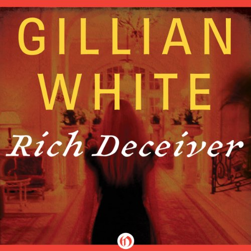 Rich Deceiver audiobook cover art