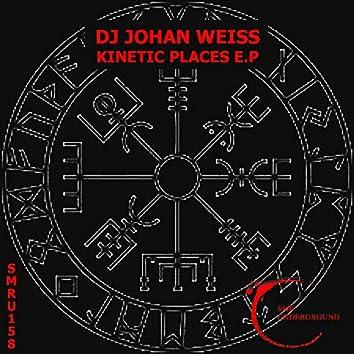 Kinetic Places E.P