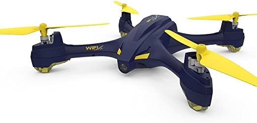 Hubsan X4 H507A - The best drone