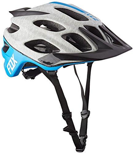 FoxFlux -Casco de ciclismo , primavera/verano, mujer, color azul, tamaño large/extra-large