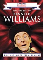 Kenneth Williams - Legends Of British Comedy [1996] [DVD]