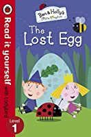 Read It Yourself with Ladybird Ben and Holly's Little Kingdom: Level 1 The Lost Egg