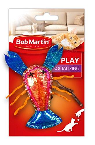 Bob Martin - F0510 - Jouet Animaux Brillants pour Chats