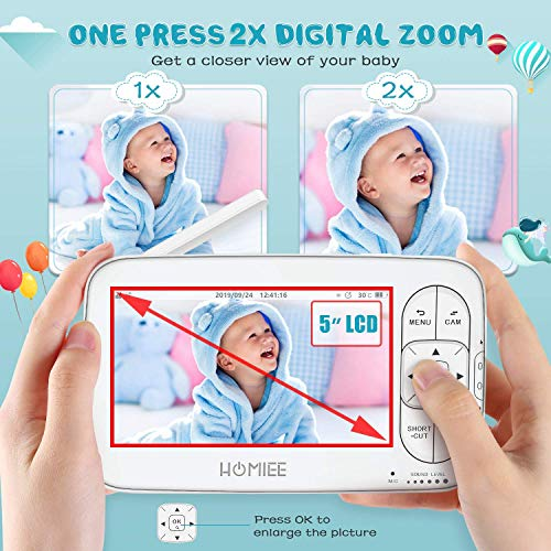51MemIQEI+L The Best Video Baby Monitors with Smartphone Apps 2021