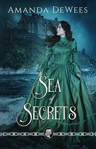 Book: Sea of Secrets by Amanda DeWees