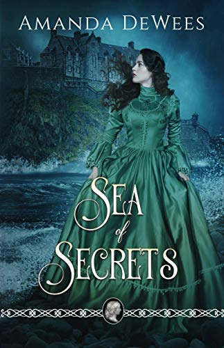 Book: Sea of Secrets by Amanda DeWees