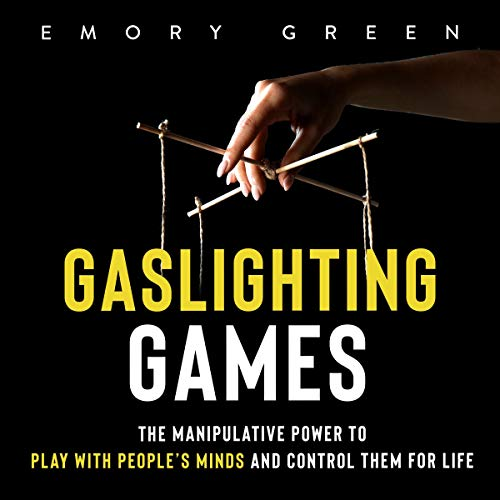 Gaslighting Games cover art