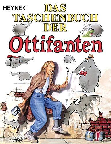 Das Taschenbuch der Ottifanten