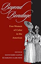 Beyond Bondage: FREE WOMEN OF COLOR IN THE AMERICAS (New Black Studies Series)