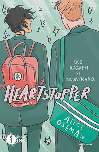 Heartstopper (Vol. 1)