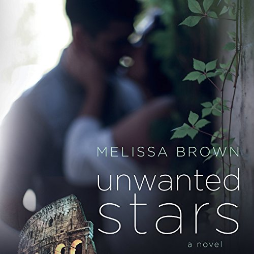 Unwanted Stars audiobook cover art