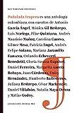 Puñalada trapera: Antología de cuento colombiano (Letras mil)