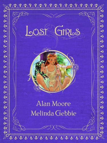 Lost Girls Collected