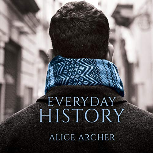 Everyday History cover art