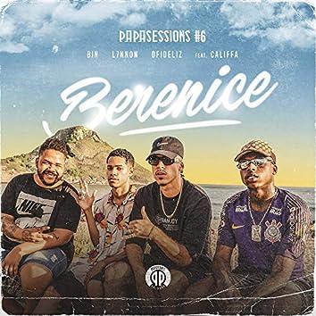 Berenice (Papasessions #6) [feat. CALIFFA]