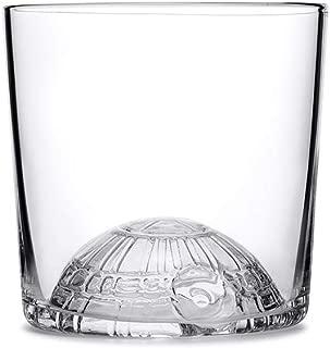 W&P WPSW-DSGLASS Juice Drinking Glass, Set of 2, Death Star